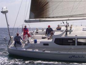 55 Cruising Sled Malolo