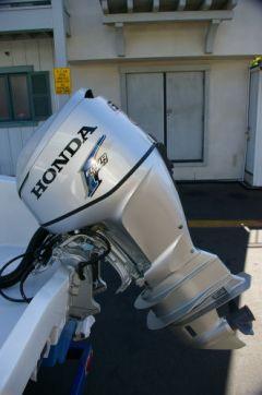 Kernan 22 Powercat Outboards
