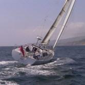 55' Cruising Sled Malolo