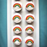 Loving right now – Rainbow baking inspiration!