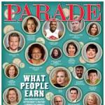 Parade Magazine: Career Advice for Every Stage of Life
