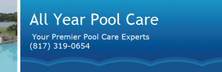 All Year Pool Care