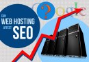 Importance of Web Hosting for SEO and Web Design