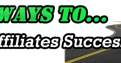 3 Ways to Affiliate Success Highway