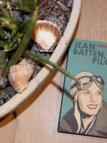 Jean Batten Beitragsfoto