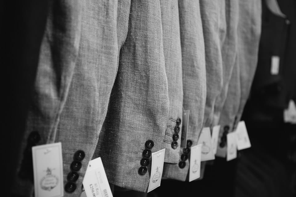 Cirencester tailor