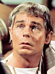 En 1976, Derek Jacobi sorprendió a millones de aficionados con su caracterización del hijo de Druso y Antonia