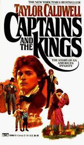 El serial se basaba en la novela homónima de Taylor Caldwell