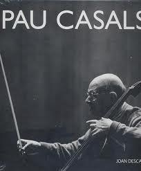 Casals actuó en La Casa Blanca el 13 de noviembre de 1961