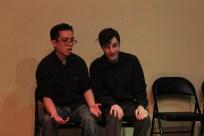 Dan de Dios & Phil Caron from Delicately Seasoned