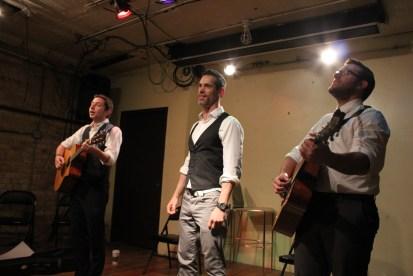 The Eninger Trio