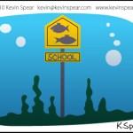 A Deep School