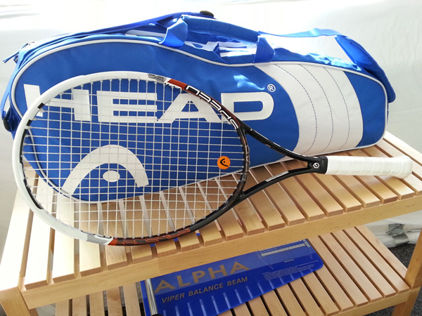 ask marla 6 comparing the head speed pro to other racquets. Black Bedroom Furniture Sets. Home Design Ideas
