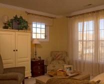 Freda Condo Living Room 3