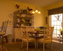 Farmington Dining Room