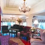 Cornerstone Mezzanine Lounge