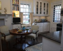 Historic Hartford Remodel Kitchen 2
