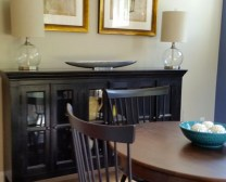 Simsbury Home Dining Room 2