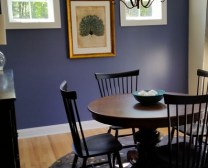 Simsbury Home Dining Room 1