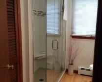 Modern Bathroom Remodel 1