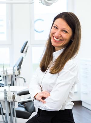 Dr. Veronika Hirschinger