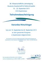Jahrestagung-der-DGKFO-in-Saarbrücken_2013