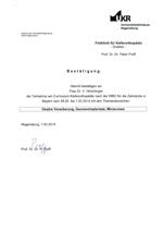 ossäre-Verankerung