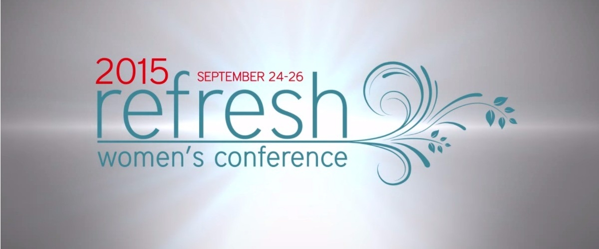 Refresh Women's Conference 91.3 KGLY