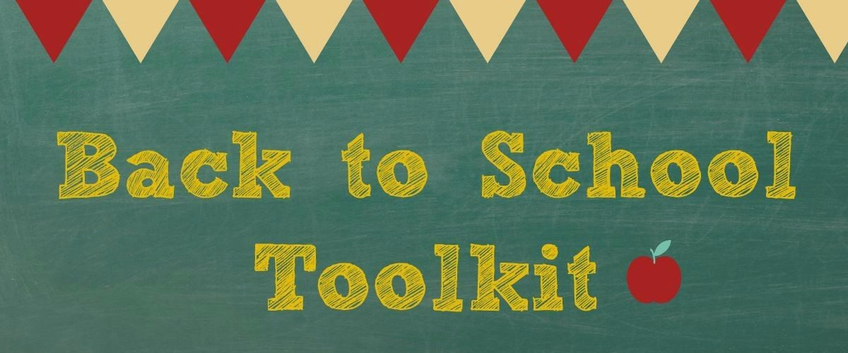 91.3 KGLY Back to School Toolkit