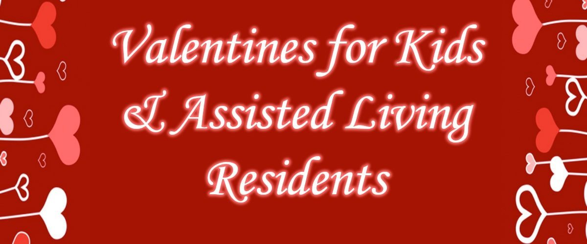 91.3 KGLY Valentines for Kids and Seniors