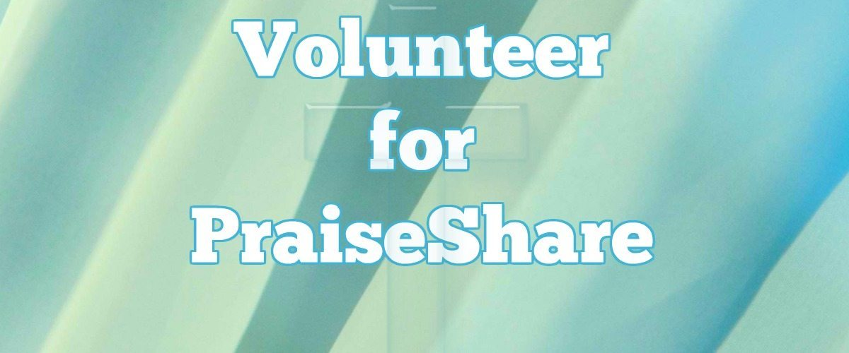 91.3 KGLY Volunteer for Spring PraiseShare