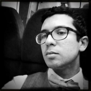 Barrak Alzaid ArteEast Artistic Director