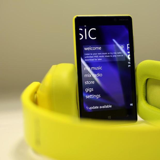 Nokia Music (1)