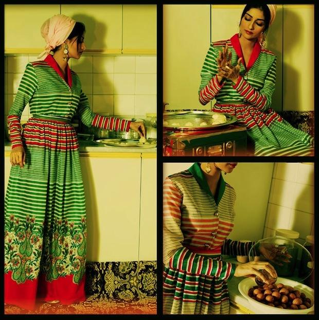 Keswah Ramadan Collection 2013
