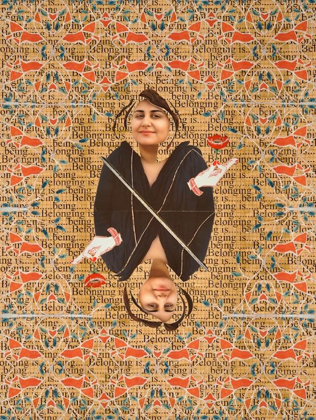 Mariam Haji by Camille Zakharia