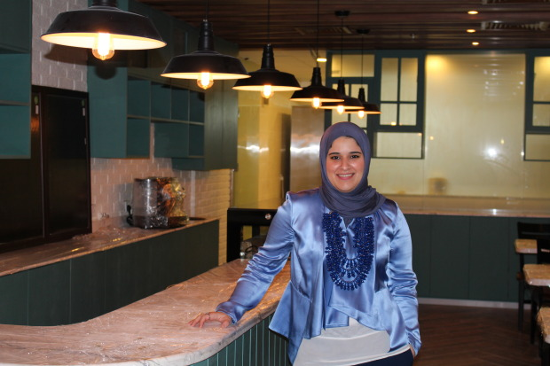 Owner of the Pantry Shop set to open in the M2