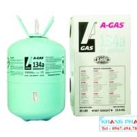 Gas lạnh A-Gas 134a