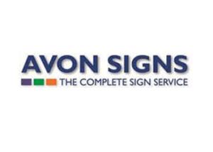 Avon-Signs