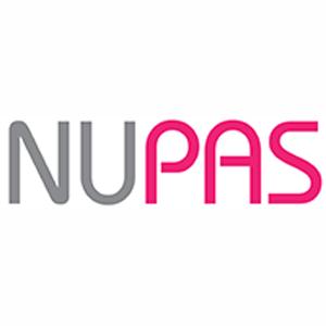 Image of NUPAS Logo