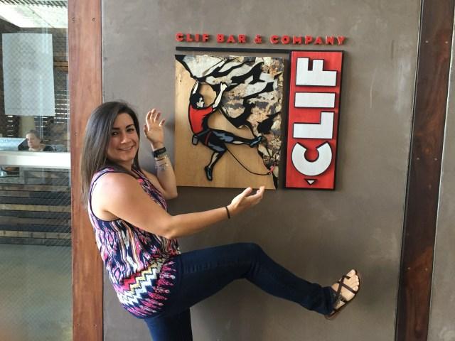Cliff HQ