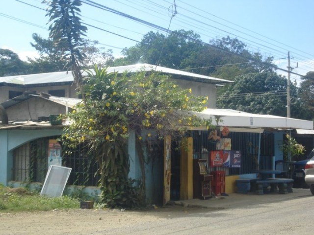 Soda Costa Rica