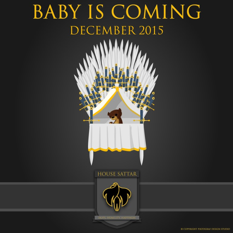 BabyAnnouncement