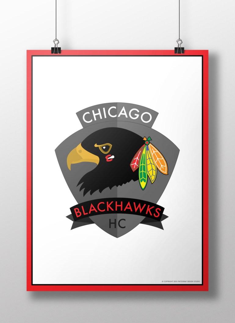 BlackHawksLogo_Poster
