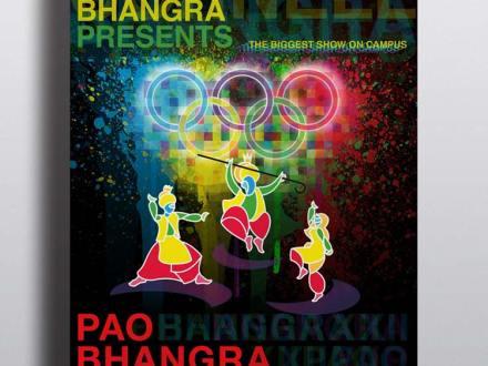 PaoBhangra_Poster