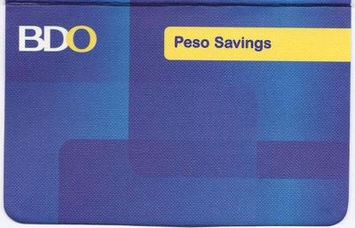 Requirements for Peso to Dollar Currency Exchange at the Bank | KHYUTEE ON DUTY