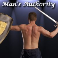 God Gave Me Power and Authority? Now What?