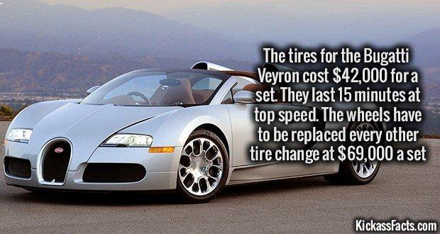 1129 Bugatti Veyron