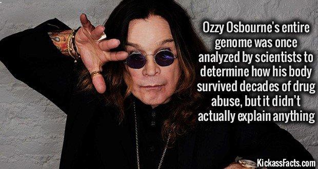 1137 Ozzy Osbourne