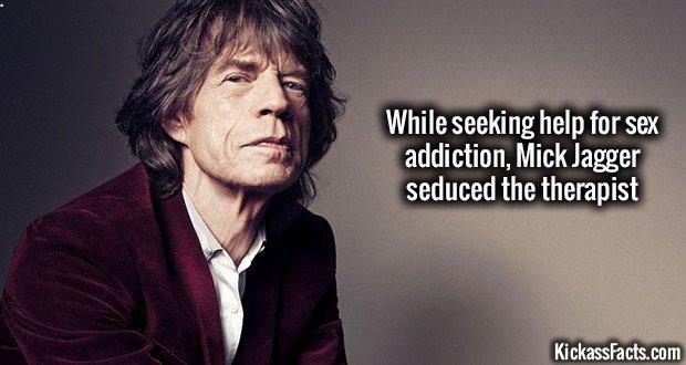 1163 Mick Jagger