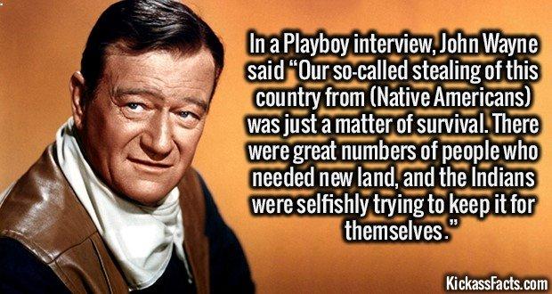 1342 John Wayne